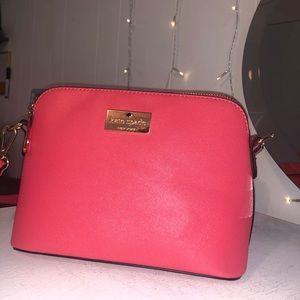 Kate Spade Coral Handbag